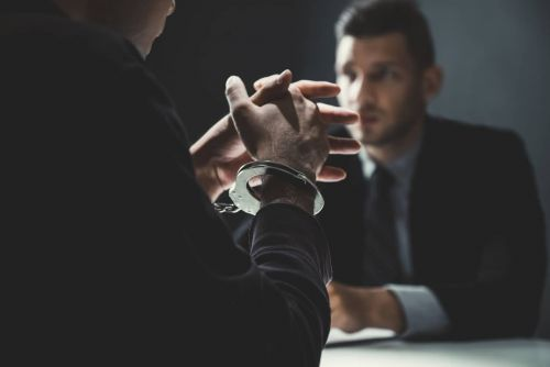 meeting with an attorney